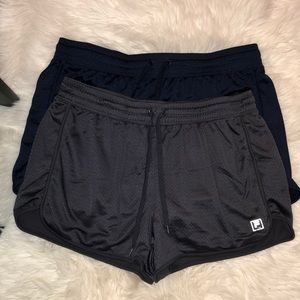 Bundle Athletic Shorts